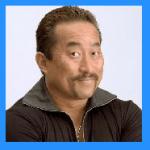 角田信朗は離婚してない?身長174センチでボディビル金メダル(優勝)!