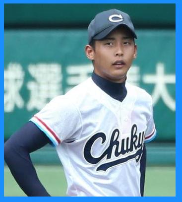 上野翔太郎はドラフト評価が高くても大学進学。進路先で彼女を作らないか心配