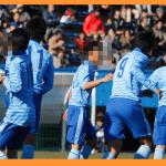 桐光学園サッカー部のメンバーとスタメン。小川は注目!やはりセレクションはすごい・・・