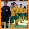 星陵高校サッカー部のメンバーの出身校。やはり全国の中学から集まる?セレクションもありえる・・・