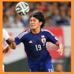 皆川佑介が結婚した嫁は一般人!サンフレッチェ広島ではクラブワールドカップでゴール!A代表選出も経験