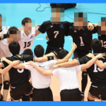 春高バレー(2016)の決勝の結果。男子も女子も強豪が優勝!下北沢成徳と東福岡のメンバーの出身中学は?